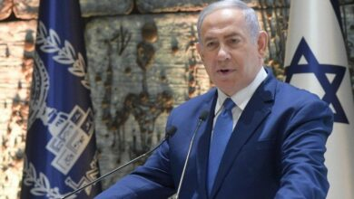 Photo of Israel will do 'everything' to stop Iran going nuclear: Netanyahu