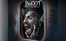 First look poster of Vicky Kaushal-starrer 'Bhoot: Part One' out