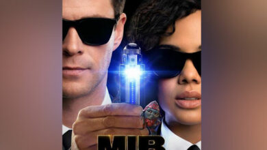 Photo of 'Men in Black: International' off to low start, earns good globally