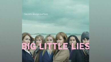 "Photo of 'Big Little Lies' writer reveals season 2 was written ""as if this were the end"""