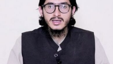 Photo of Pakistan: Blogger, Journalist Bilaal known for criticizing 'army' murdered