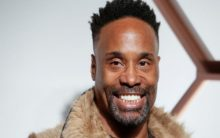 It's a double layer in Hollywood: Billy Porter's harsh revelations