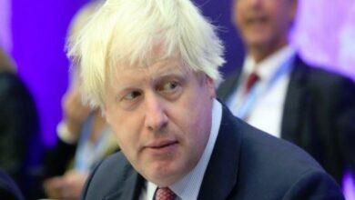 Photo of Boris Johnson claims he is not avoiding scrutiny