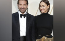 Bradley Cooper, Irina Shayk tried to work things out for their daughter