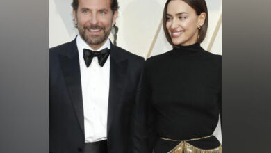 Photo of Bradley Cooper, Irina Shayk tried to work things out for their daughter