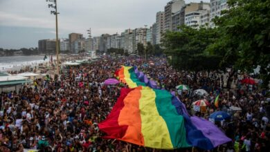 Photo of Brazil Supreme Court criminalizes homophobia