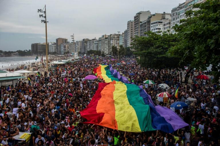 Brazil-Homophobia