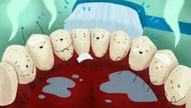 Photo of Brush teeth to postpone Alzheimer's disease