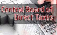 CBDT expands scope of direct tax code panel