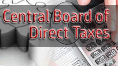 Photo of CBDT expands scope of direct tax code panel
