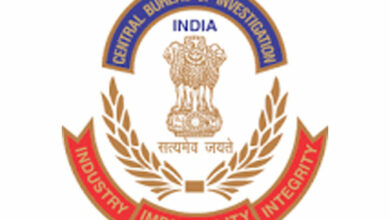 Photo of CBI registers case against IAF officials, Swiss firm, others alleging corruption