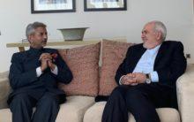 CICA Summit: Jaishankar meets Iranian counterpart, discusses bilateral ties
