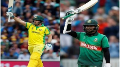 Photo of CWC'19: Key players to watch out in Australia-Bangladesh clash