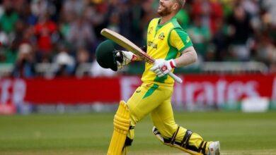 Photo of CWC'19: Warner shines, Aussies beat B'desh by 48 runs