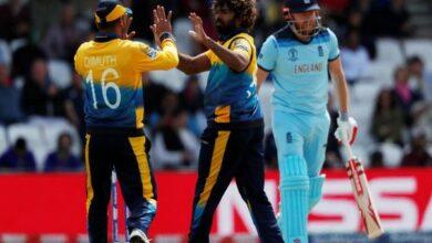 Photo of CWC'19: Sri Lanka stun England, secure 20-run victory