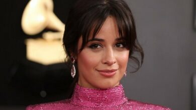 Photo of Camila Cabello to appear as 'Cinderella' in February 2021