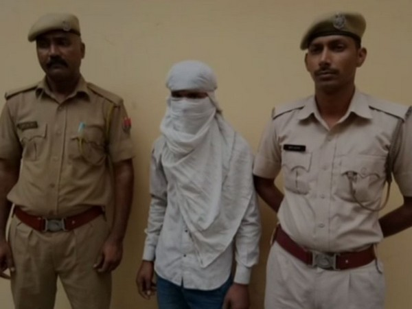 Man arrested for allegedly raping 14-year-old girl in Alwar
