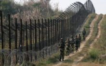 Pak violates ceasefire in J-K's Poonch sector