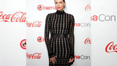 Photo of Charlize Theron to be conferred with American Cinematheque Award