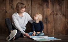 Early home learning improves kid's grades: Study