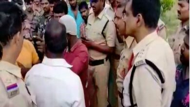 Photo of Andhra Pradesh: Man kills daughter for marrying boy from another caste