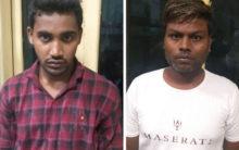 Kolkata: Cricket racket busted, 2 arrested