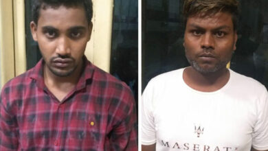 Photo of Kolkata: Cricket racket busted, 2 arrested