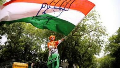 Photo of Congress to skip all-party meeting called by Modi