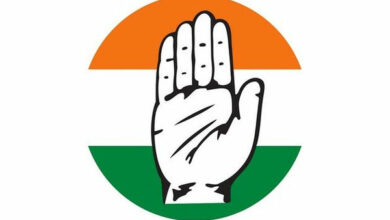 Photo of AICC dissolves Karnataka Pradesh Congress Committee