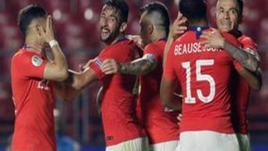 Photo of Copa America: Defending champions Chile cruises 4-0 against Japan