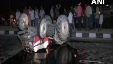 Photo of UP: 6 dead, several injured in Sitapur road accident