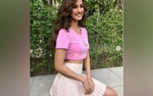 Tiger Shroff posts sweet video on Disha Patani's birthday