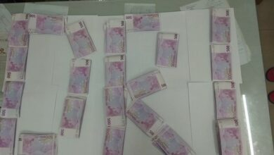 Photo of DRI seizes forex worth Rs 1.27 crore at Delhi airport, four arrested