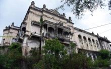 Hyderabad: HC stays demolition of Errum Manzil
