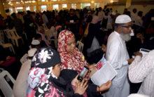 98th Du Ba Du Mulaqat Program