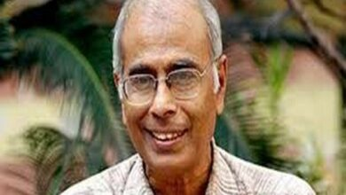 Photo of Dabholkar's murderer narrates details of crime