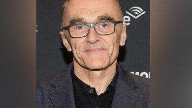 Photo of Danny Boyle's first choice was Chris Martin over Ed Sheeran in 'Yesterday'