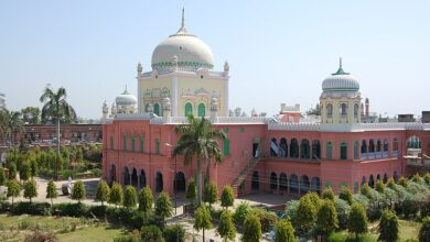 Photo of Darul Uloom Deoband offers building as quarantine facility