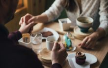 Is 'Foodie call' the new dating trend in town?