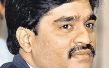 Detective, who interrogated Dawood Ibrahim, says Don confessed to crime