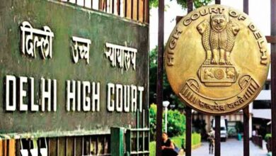 Photo of Delhi HC accepts to hear plea seeking quashing of NEET (UG) 2019 result