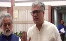 Allow state governments to function smoothly: TMC after all-party meet