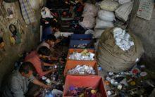 Dharavi: Residents fear Asia's biggest slum redevelopment will destroy its vast informal economy