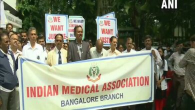 Photo of Delhi: Ganga Ram Hospital doctors shut OPD facility for a day