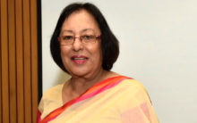 Najma Heptulla hails Centre's decision to give scholarships to 5 cr minority students