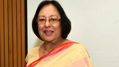 Photo of Najma Heptulla hails Centre's decision to give scholarships to 5 cr minority students