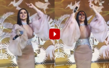Artistes perform at Dubai Crown Prince's wedding ceremony, video goes viral