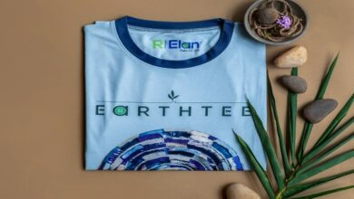 Photo of RIL's R|Elan 'Fashion For Earth', LFW celebrate World Environment Day with #EarthTee2 theme