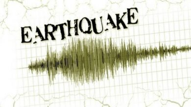 Photo of 5.5 magnitude earthquake strikes Hindu Kush in Afghanistan
