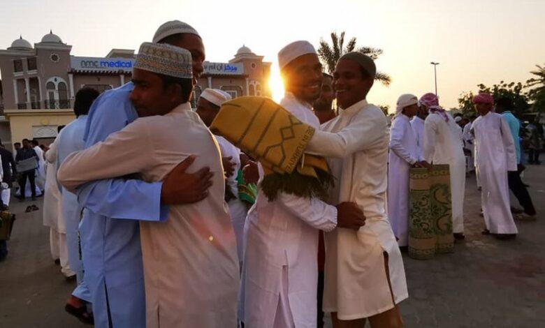 Photo of Celebrating Eid in Hyderabad–the mini India